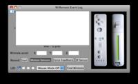DarwiinRemote, controla tu Mac con el mando de la Wii