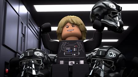 'Entre las estrellas' y 'Lego Star Wars: Historias aterradoras' llegan a Disney+ en México: estos son los estrenos en octubre de 2021