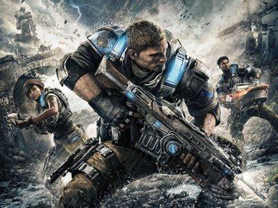 Esto es todo lo que sabemos hasta ahora de Gears of War 4, el bombazo de Xbox One en 2016