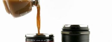 Truco express: ahorra limpiando tus objetivos con el líquido artesanal que te proponemos