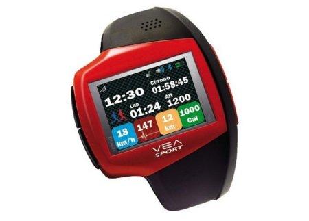 VEA Sportive: un completo reloj deportivo