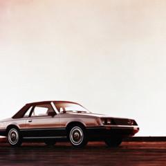 Foto 12 de 39 de la galería ford-mustang-generacion-1979-1993 en Motorpasión
