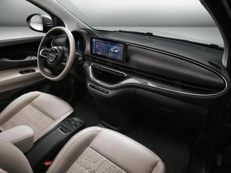 Fiat 500 2021 Filtrado 5