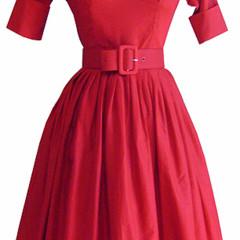 Foto 6 de 14 de la galería trashy-diva-vestidos-estilo-anos-50 en Trendencias Lifestyle