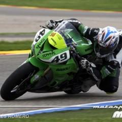 Foto 36 de 54 de la galería cev-buckler-2011-valencia en Motorpasion Moto