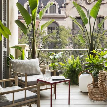 ¿Ganas de disfrutar de la terraza? The Room Studio nos traen tres propuestas para disfrutar del buen tiempo