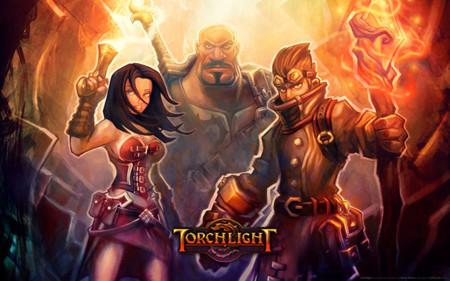 Torchlight para Mac gratis durante las próximas horas
