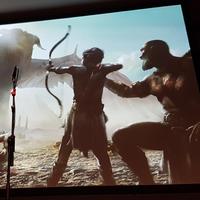 God of War casi se ambientó en Egipto, pero un voto in extremis llevó a Kratos a la mitología nórdica