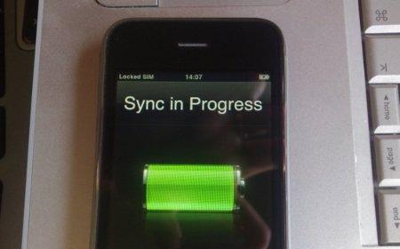 """Un desliz en iTunes revela la funcionalidad """"Descarga automática"""" para las aplicaciones de iOS"""