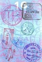 Diplomacia española: De visados y pasaportes