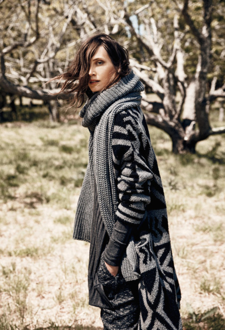 Free People August Magalog Sweater Weather 5