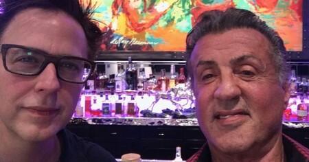 'The Suicide Squad': Sylvester Stallone se une al reparto de la película de superhéroes de James Gunn para DC