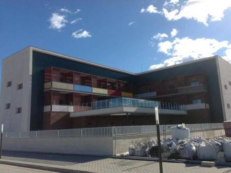 Nueva casa Ronald McDonald en Valencia