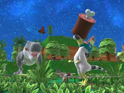 Happy Birthdays, la versión para Nintendo Switch de Birthdays the Beginning, llegará en verano a occidente