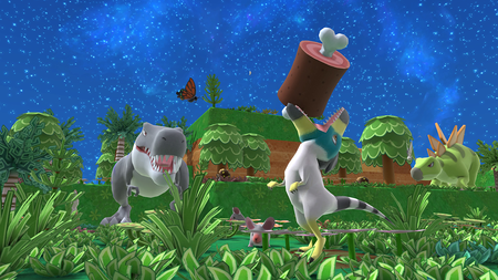 Happy Birthdays, la versión para Nintendo Switch de Birthdays the Beginning, llegará en verano a occidente
