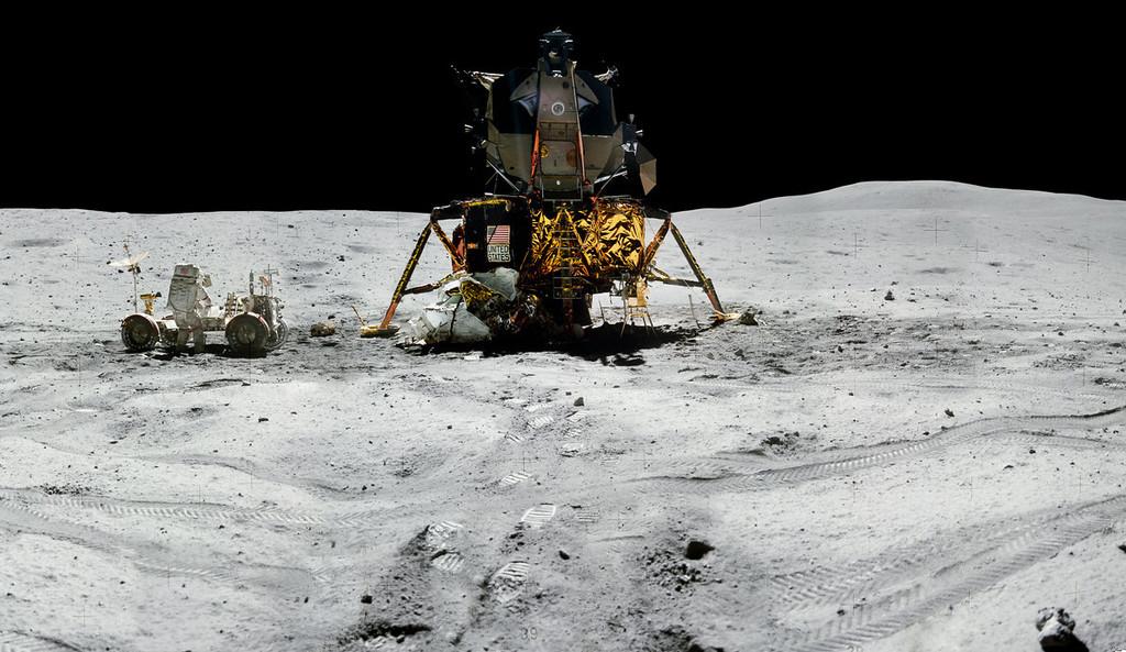 Estas webs de la NASA recopilan cientos de recursos gratuitos para que los niños (y mayores) salgan al espacio desde casa