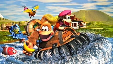 Donkey Kong Country 3 y Nightshade entre los nuevos clásicos de SNES y NES que recibirá Nintendo Switch Online en diciembre