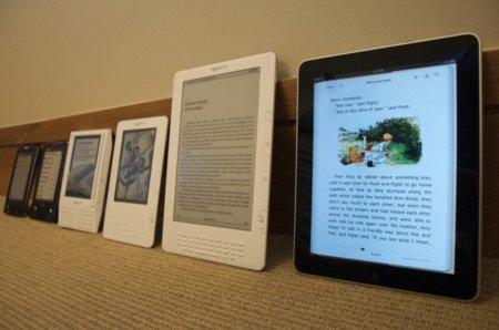 Apple rechaza la aplicación de Sony Reader y pone en peligro al resto de lectores de eBooks (Actualizado)