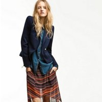 Nuevo Catálogo de Zara Trafaluc Invierno 2011/2012: Kate (Moss) ¿eres tú?