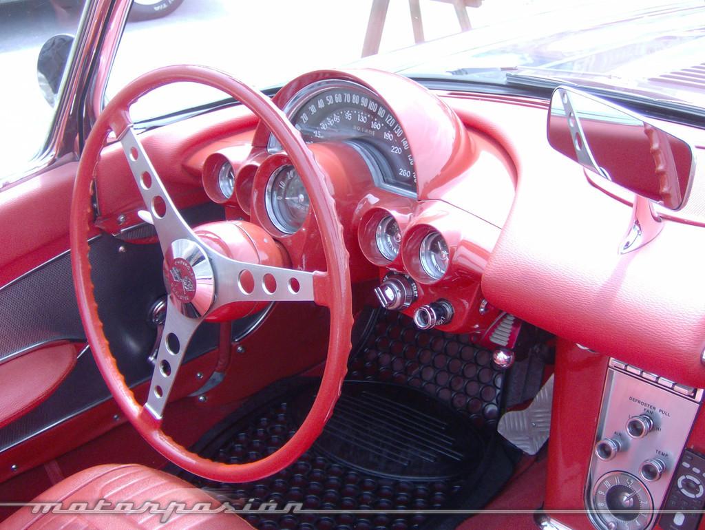 Foto de American Cars Gijón 2009 (66/100)