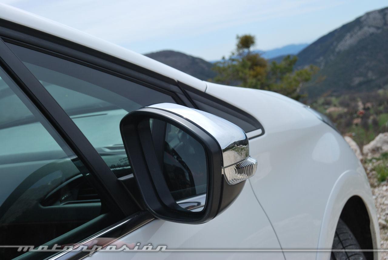 Foto de Peugeot 208 GTi (presentación) (10/42)