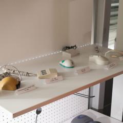 Foto 1 de 49 de la galería logitech-lausanne-visita-a-sus-laboratorios en Xataka