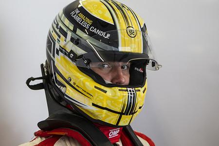 Matt McMurry hará historia en las 24 horas de Le Mans