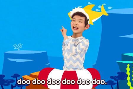 """Un tribunal ha confirmado lo que millones de padres ya sabían. """"Baby Shark"""" es tortura"""