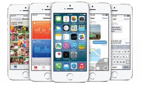 iOS 8 estará disponible el 17 de septiembre