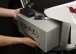 Zero Motorcycles amplia la garantía de sus baterías hasta los cinco años