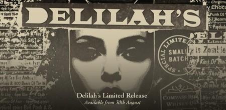 El aclamado bar Delilah's de Chicago celebra sus 20 años con un whisky edición limitada