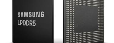 RAM LPDDR5 para móviles: qué aportará frente a la actual LPDDR4