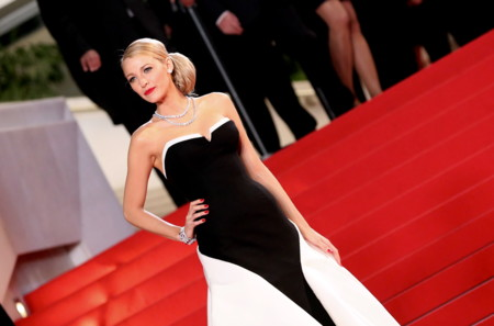 Cannes 2016 Actrices Alfombra Roja 2