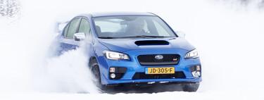 Consejos para conducir con nieve o hielo de forma segura