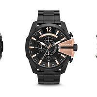 Relojes Diesel, Timex o Casio en su precio mínimo en Amazon