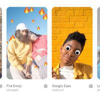 Cómo crear filtros para la cámara de Instagram con Spark AR Studio