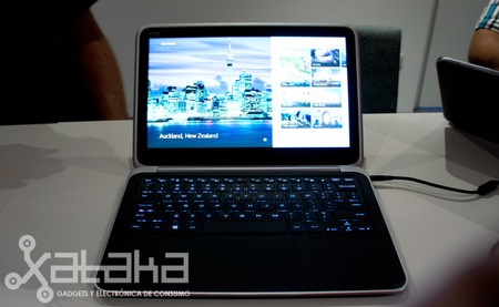 dell xps12 3