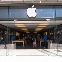 Foto 5 de 9 de la galería apple-store-montpellier en Applesfera