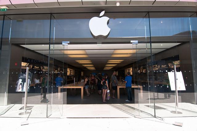 Foto de Apple Store Montpellier (5/9)
