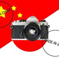 ¿Podría ser el COVID-19 la causa de que la industria fotográfica abandone China y vuelva a trasladar su producción a Japón?