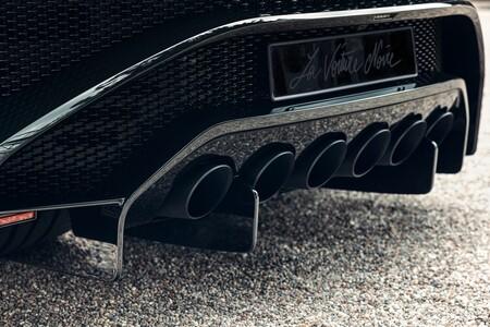 Bugatti La Voiture Noire 016