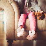 11 peligros que hay que evitar en una casa con niños