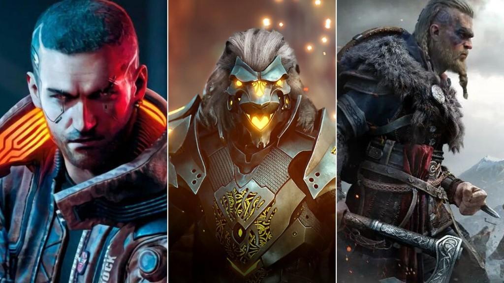 Estas son las fechas de todos los eventos y presentaciones de videojuegos que sustituirán al E3