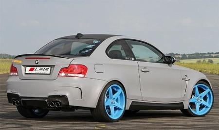 BMW 1 Serie M By LEIB