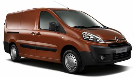 PSA suministrará a Toyota vehículos comerciales ligeros para Europa