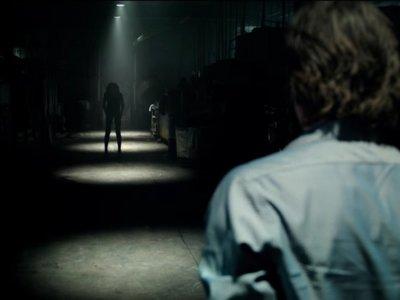 'Nunca apagues la luz', tráiler de la estimulante producción de terror de James Wan