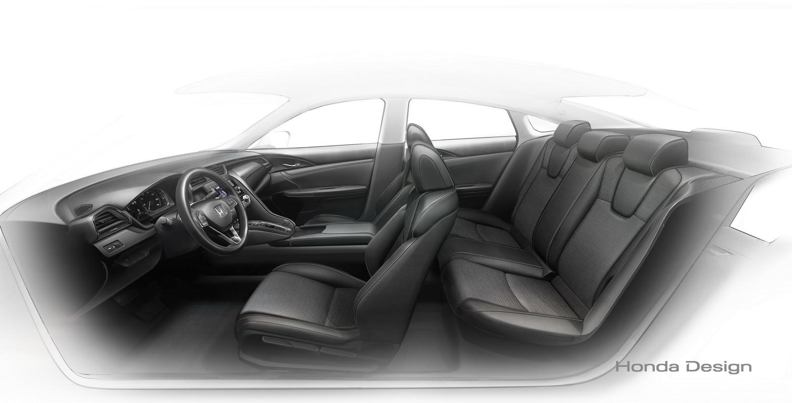 Foto de Honda Insight Prototype (14/14)