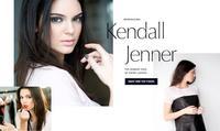 ¿Por qué Kendall Jenner? Estée Lauder nos instenta convencer con uno de sus vídeos