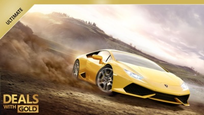 Forza Horizon 2, títulos de SNK y más descuentos para los usuarios Silver esta semana en Xbox Live