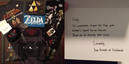 Zelda Homenaje